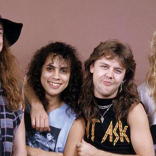 aquela playlist #1151 #Metallica #stayhome #wearamask #washyourhands #grogu #fennec #froglady #bokatan #moffgideon #dot #wakko #yakko #ps5