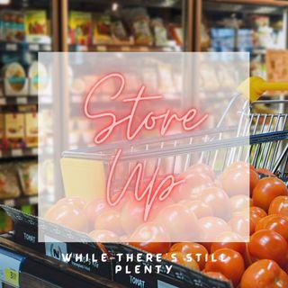 Warning Store Up