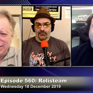 FLOSS Weekly 560: Rolisteam