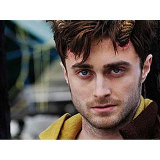 Comic-Con: Alexandre Aja Talks 'Horns' Starring Daniel Radcliffe