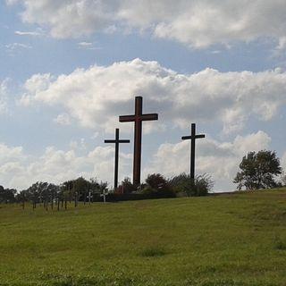 Stone County Sermons