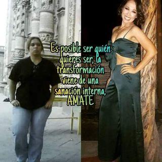 5 Pasos para decidir bajar de peso