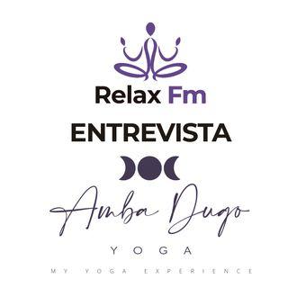 Entrevista a Amba Dugo (Una apasionada del Hatha Yoga. Profesora y formadora de profesionales en yoga)