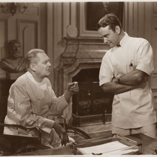 Classic Radio Theater for August 10, 2018 - Giddayap Dr Kildare!