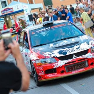 """Rally, il """"Città di Schio"""" torna dopo un anno di break: lo start tra entusiasmo e perplessità"""