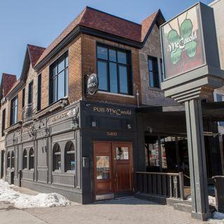Episode 110: McCarold's Pub