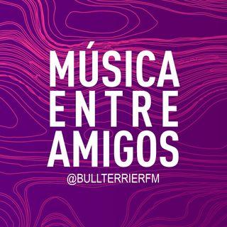"""#EntreAmigos - 4 - """"Dani y Rich con su panorama musical del 2020"""""""