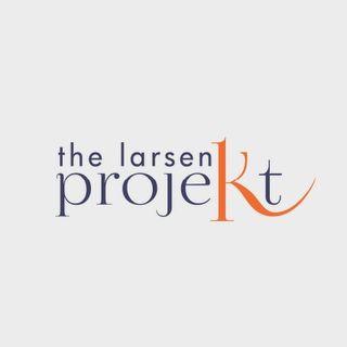 Larsen Projekt - Robert Larsen