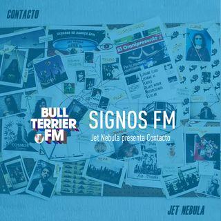 SignosFM Jet Nebula presenta Contacto