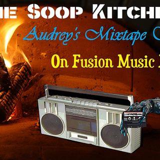 Audrey's Mixtape Show - European Special