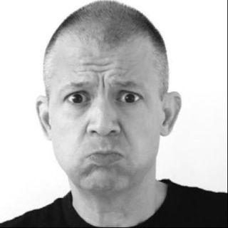 THROWBACK: Comedian Jim Norton