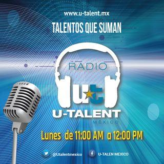 #TalentosqueSuman 9 de Septiembre 2019