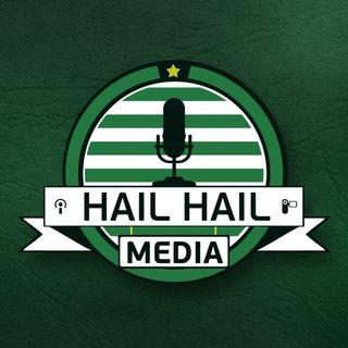 Hail Hail Media #1 We're back! Brilliant Bayo sends warning to the Shame