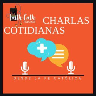 EP06 CONTRA CORRIENTE || SANTIDAD