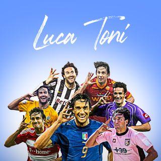 #14 Luca Toni, numero 1