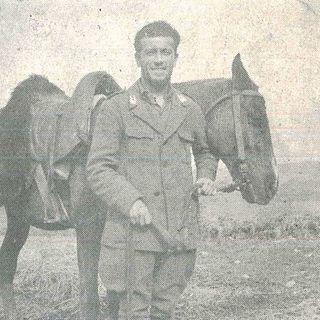 2 giugno 1915 Nasce Renato Squarzanti
