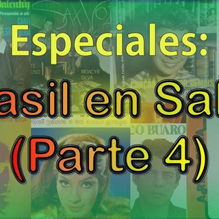 Versiones - Brasil en Salsa (Parte 4)
