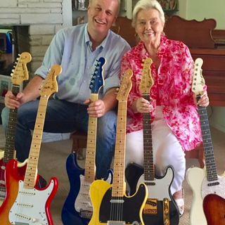 Fender Revolutionized Music