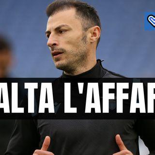 Calciomercato Inter, salta l'arrivo di Radu: il motivo