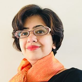 Interview with Pallavi Guha
