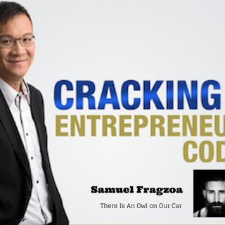 Episode 039 – How did Sam Fragoza Manage to Fuel With Passion and Energy to Do What He Loves?