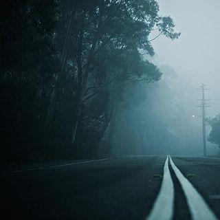 67.2. La carretera fantasma de Clinton Road