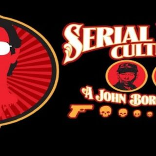 SERIAL KILLER CULTURE (True crime)