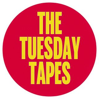 The Tuesday Tapes | 27 giugno 2017