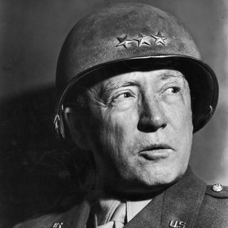 Ruta por la Historia: Patton Vs Rommel