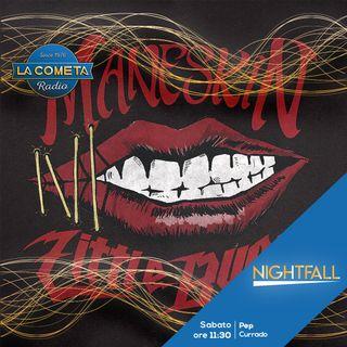 Nightfall s3e011 - Maneskin - Zitti e Buoni