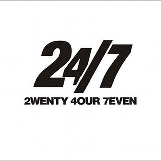071 Twenty 4 Seven - I Love the Music
