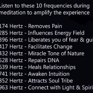 Frequency And HEALING Eden's Living TV CHRISTIAN MIX 106