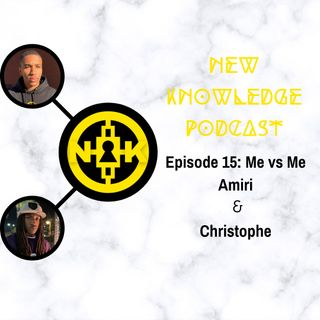 Episode 15: Me vs Me