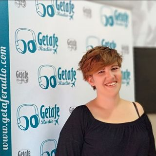 Yolanda Hidalgo, cabeza de lista de IU por Getafe