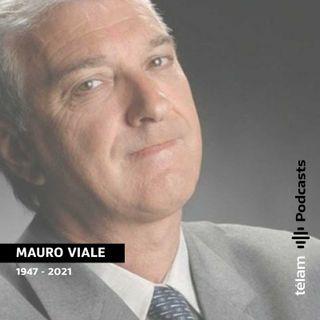 Adiós a Mauro Viale