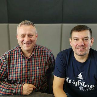 Goście Horeca Radio, odc. 39 - Adam Chrząstowski