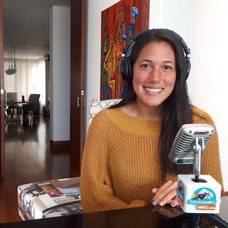 Igualdad De Género Una Mirada Diferente Del Fútbol Femenino Con Vanessa Córdoba #159