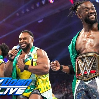 Episode 143 - New Day Brings The Meats
