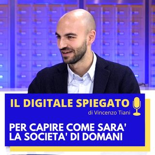 Intro: il Digitale Spiegato, dal cuore dell'Europa