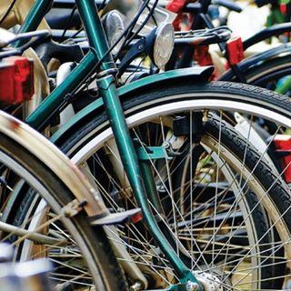 Oggetti rinvenuti, asta telematica dal 5 febbraio: 160 bici in vendita (e pure un tosaerba)