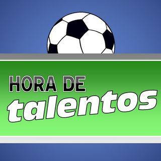 01x01: El fútbol se estudia pero sobre todo, se siente (con Ariel Michaloutsos)