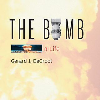 """Review """"The Bomb: a life"""""""