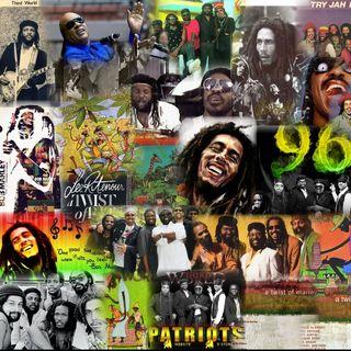 """""""A Twist of Bob Marley"""" feat. Third World"""