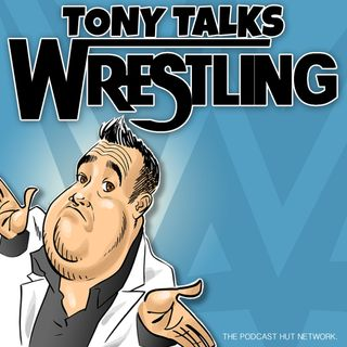 Tony Talks Wrestling Podcast