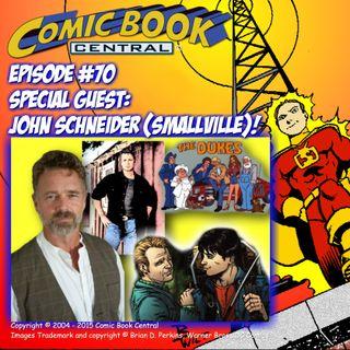 #70: John Schneider