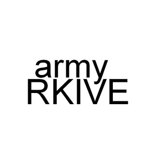 Trailer - ARMY RKIVE