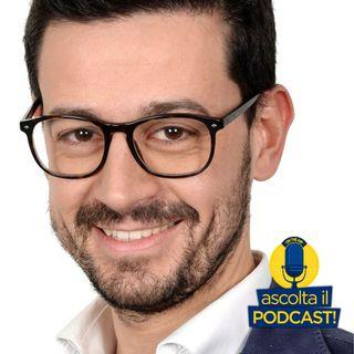 Salotto Gialloblu | Matteo Brega (Gazzetta dello Sport) | 9 novembre 2020