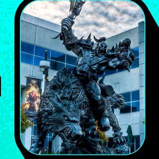 Game Trends #13: Os podres da Blizzard que levaram à demissão do presidente da empresa