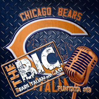 THE BIC - Bears Italian [pod]Cast - S01E19