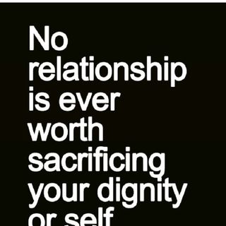 Fall Outs In Relationships.. #Nosugar